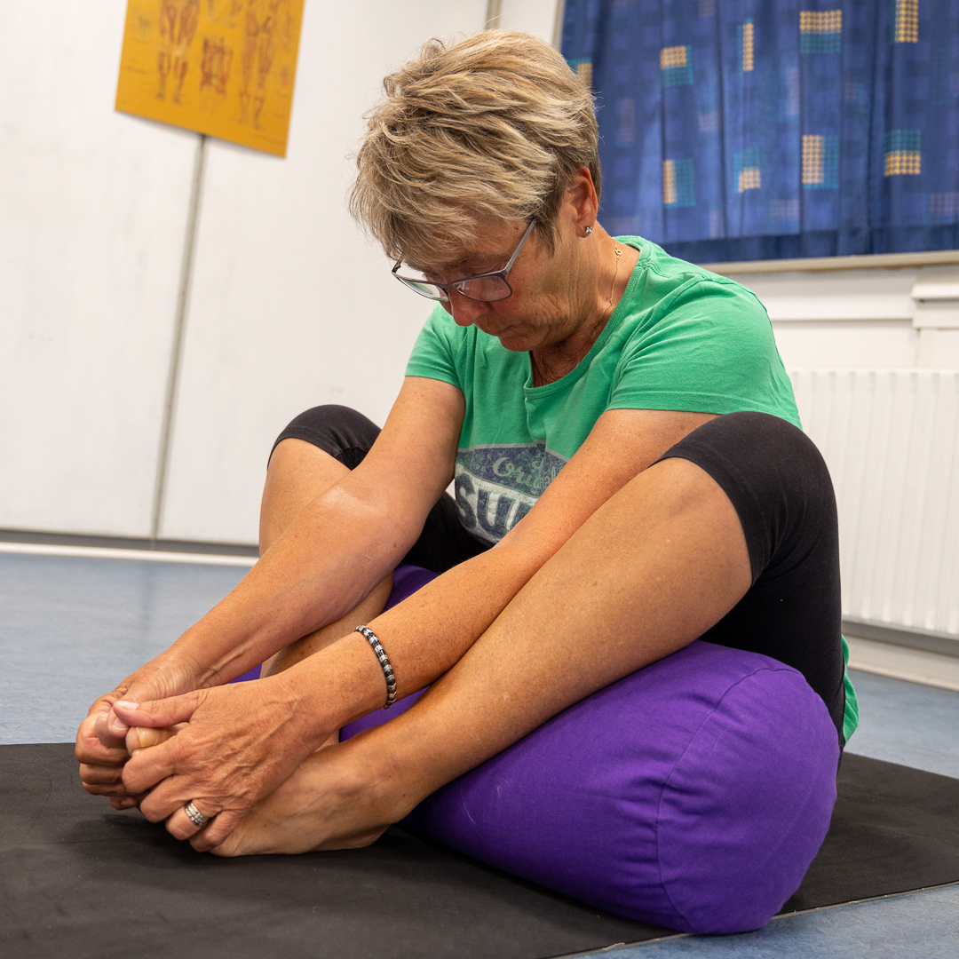 Fordybelsesklasse - Yoga i Hvile