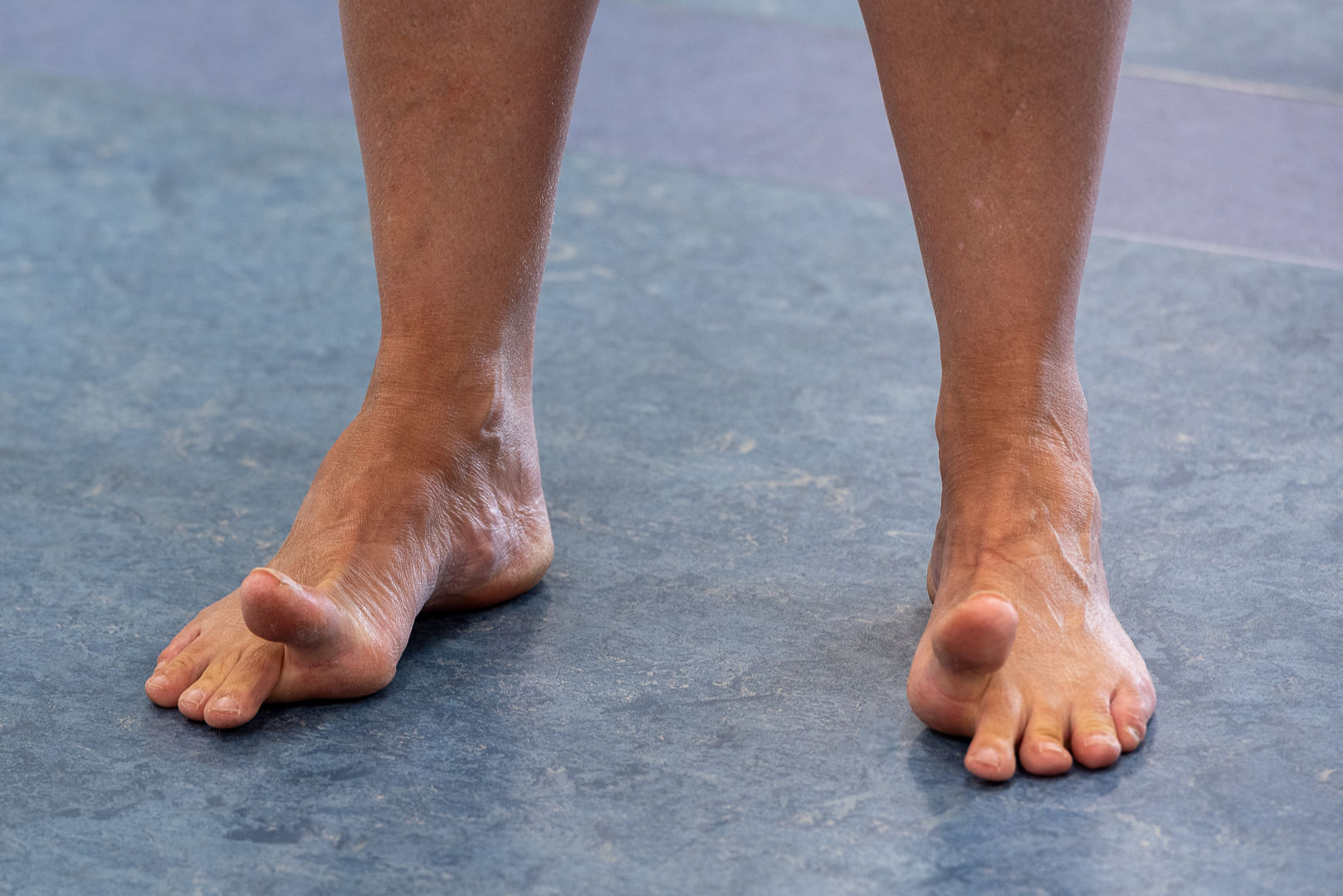 Fordybelsesklasse Yin Yoga - Jordforbindelse
